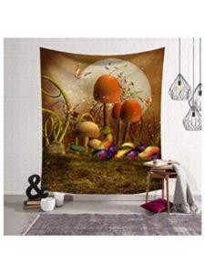 Eanpet throw blanket wall hanger