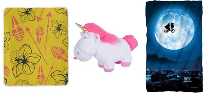 Top 8 Best Kmart Throw Blankets Why
