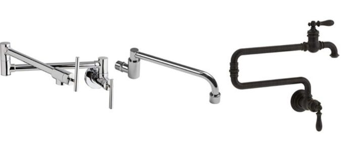 Top 7 Best Pot Filler Kitchen Faucets Why We Like This Au